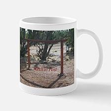 Hitch'in Post Mug