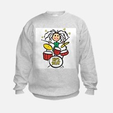 Trap Kit Girl Sweatshirt