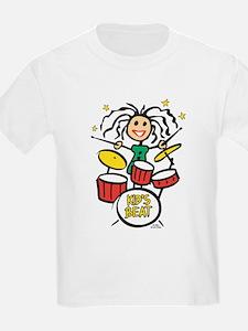 Trap Kit Girl T-Shirt