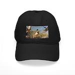 Mallard Flight Black Cap