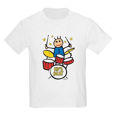 Trap Kit Boy Kids Light T-Shirt