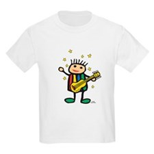 Bass Boy T-Shirt