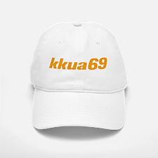 KKUA Honolulu 1976 - Baseball Baseball Cap