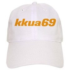 KKUA Honolulu 1976 - Baseball Cap