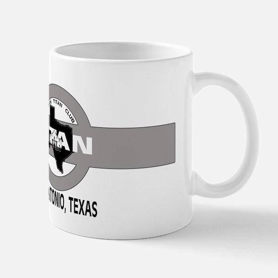Cute Titan Mug