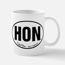 Hon Mug