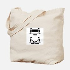 Friends Help You Move Tote Bag