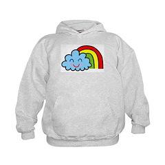 Happy Rainbow Hoodie