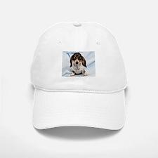 Speckled Puppy Baseball Baseball Cap