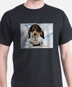 Speckled Puppy T-Shirt