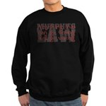 Murphy's Law Sweatshirt (dark)