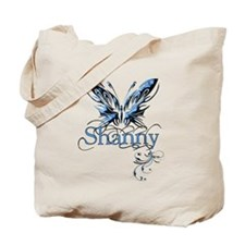 Gorgeous Butterfly-Shanny Tote Bag