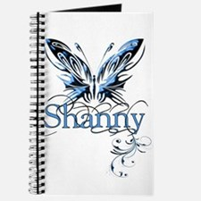 Gorgeous Butterfly-Shanny Journal