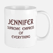 Personalized Jennifer Mug