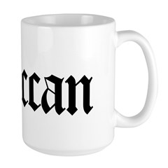 Wiccan Mug