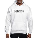 Wiccan Hooded Sweatshirt