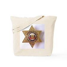 Cute Security Tote Bag