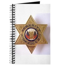 Journal Security Officer
