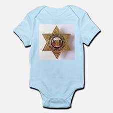 Unique Response Infant Bodysuit