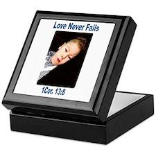 Love - Kyle Keepsake Box