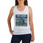 Fox Lover Women's Tank Top