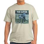 Fox Lover Light T-Shirt