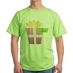 Vava's Favorite Gift Green T-Shirt