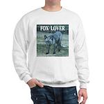 Fox Lover Sweatshirt