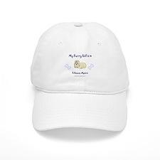 lhasa apso gifts Baseball Cap
