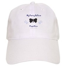 papillon gifts Baseball Cap