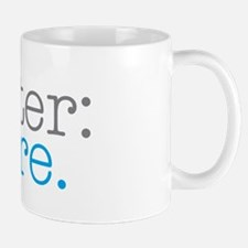foster:care. Small Mugs