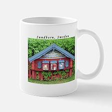 Sundborn Mailboxes Mug