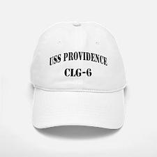 USS PROVIDENCE Baseball Baseball Cap