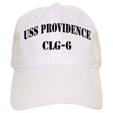 USS PROVIDENCE Baseball Cap