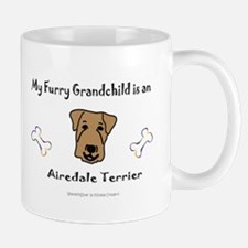 airedale gifts Mug