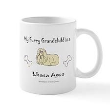 lhasa apso gifts Mug