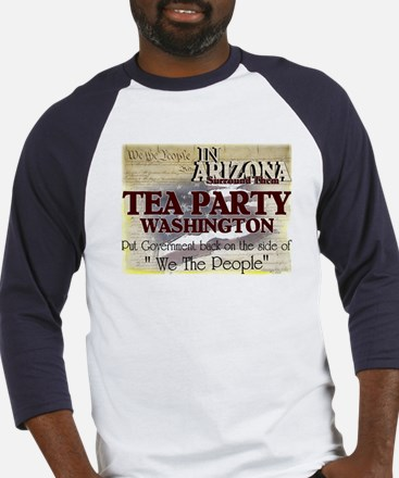 Arizona Baseball Jersey