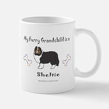 sheltie gifts Mug