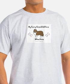 sheltie gifts T-Shirt