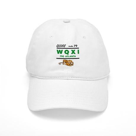 WQXI Atlanta 1964 - Cap