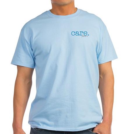 care. foster it Light T-Shirt
