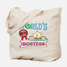 Best Hostess Gift Tote Bag