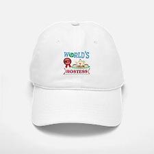 Best Hostess Gift Baseball Baseball Cap