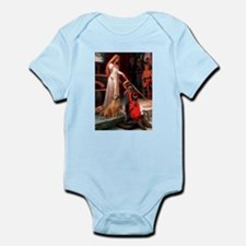 Accolade / Rhodesian Ridgebac Infant Bodysuit