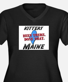 kittery maine - been there, done that Women's Plus
