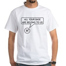 """All Your Base"" Shirt"