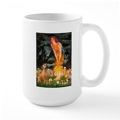 Mideve / Rho Ridgeback Mug