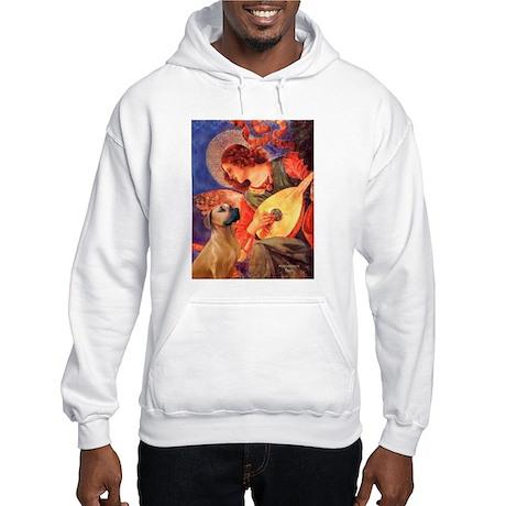 Angel / Rho Ridgeback Hooded Sweatshirt