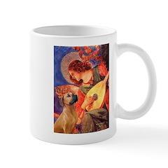 Angel / Rho Ridgeback Mug