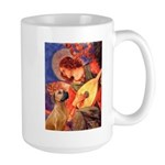 Angel / Rho Ridgeback Large Mug